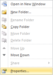 Outlook_2010_Contacts_folder_right_click.png