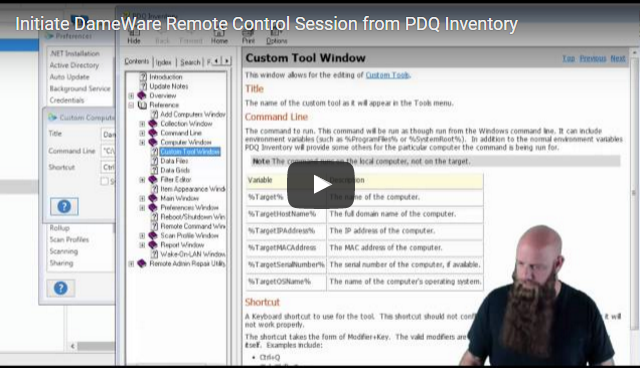 Initiate_DameWare_Remote_Control_Session_from_PDQ_Inventory.png
