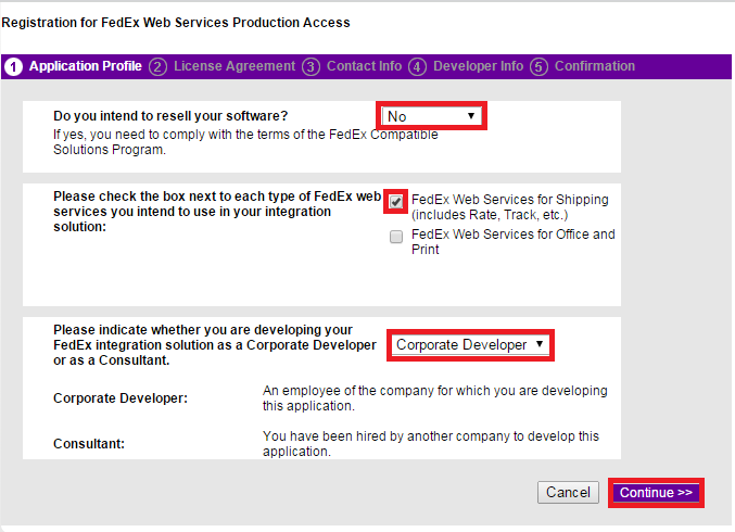 registration for app services fedex.PNG