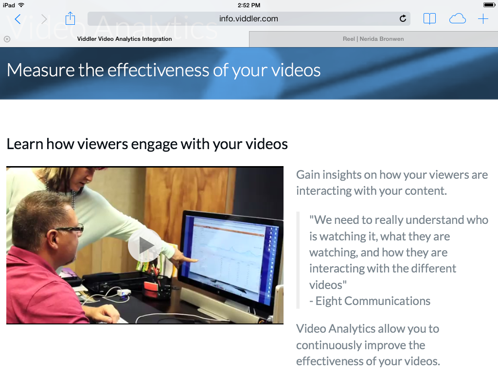 Viddler - Info - Video Analytics (iPad 2).png