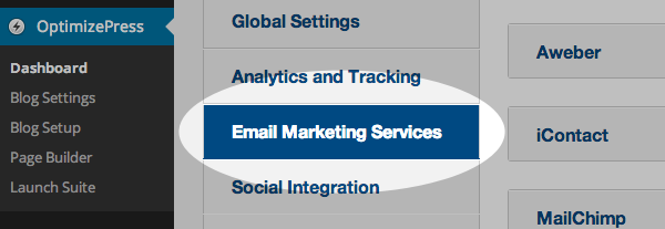 Click Email Marketing Serivces